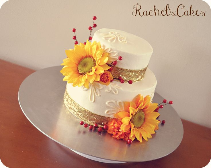1000+ Ideas About Fall Wedding Cupcakes On Pinterest