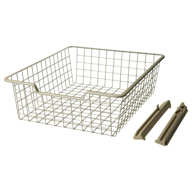 HASVG Spring Mattress Medium Firm Beige Wire Baskets