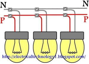 How To Wire lights in Parallel? Parallel wiring for
