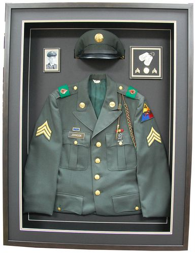 25 Best Ideas About Military Shadow Box On Pinterest