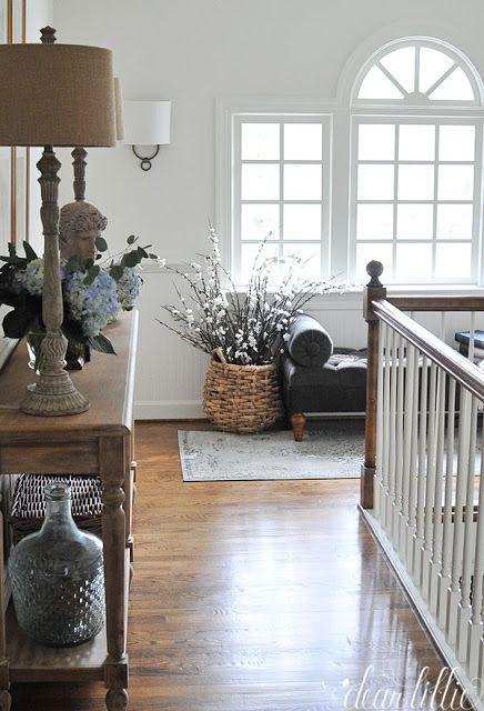 Best 20 Upstairs Hallway Ideas On Pinterest Hallways