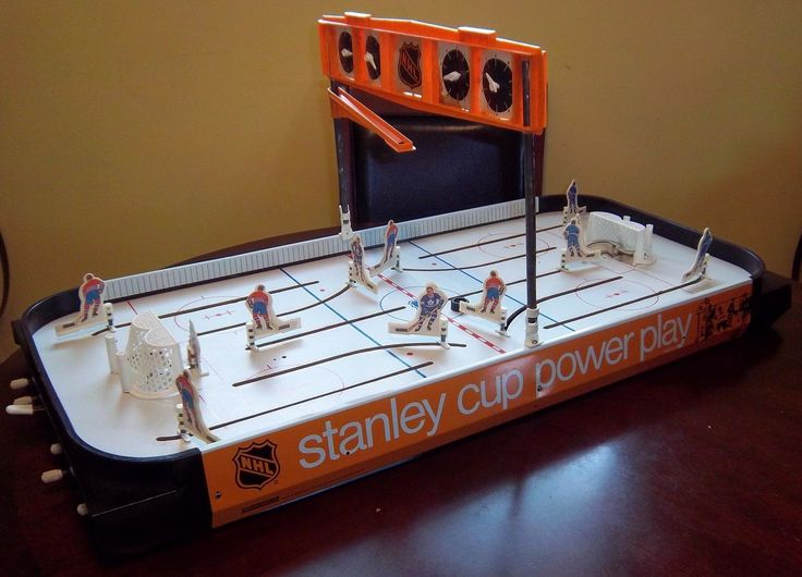 17 Best Images About Table Hockey On Pinterest Toys
