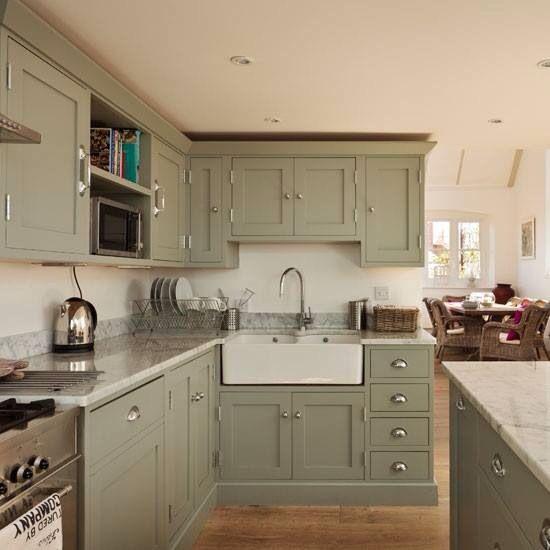Kitchen Cabinet Paint Colours: Favorite Paint Colors Blog