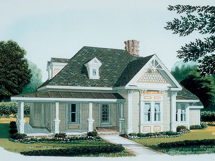 single story house plans Plan 054H0088 Find Unique