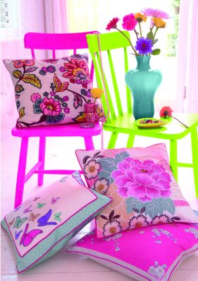 Bedroom Inspiration from Accessorize Homewares Spring Summer 2013: