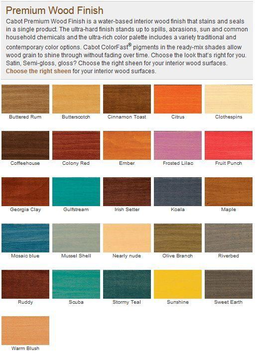2017 Bmw Exterior Color Chart