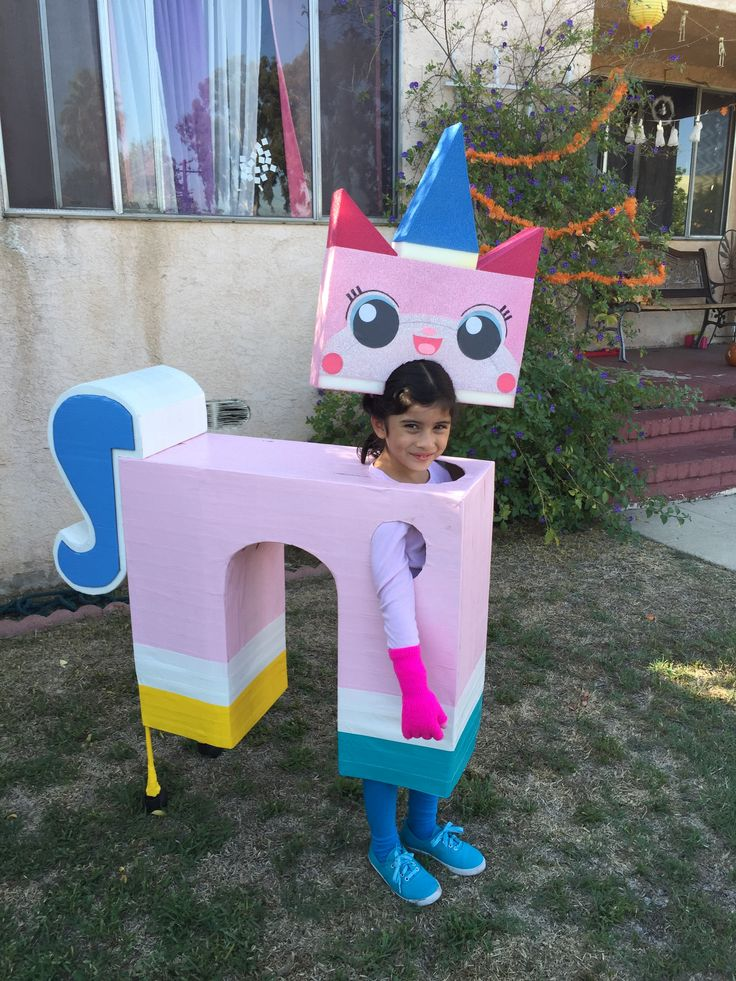 unikitty costume Google Search DIY Pinterest