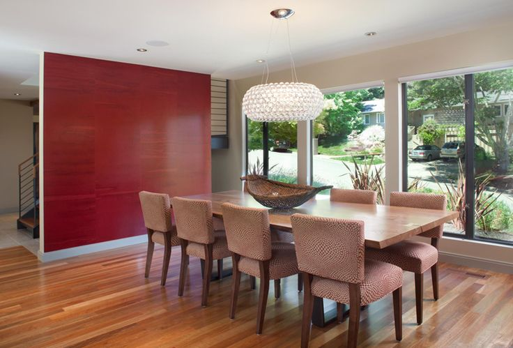 17 Best Ideas About Red Accent Walls On Pinterest