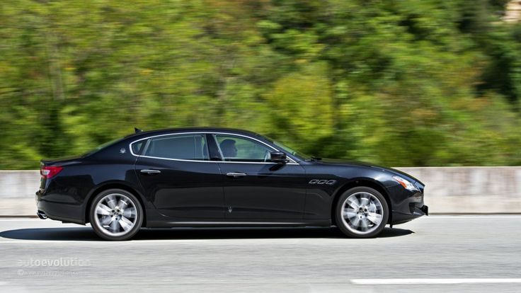 17 Best Ideas About Maserati Quattroporte Gts On Pinterest