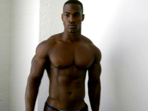 Nigerian Male Models Recent Photos The Commons Getty
