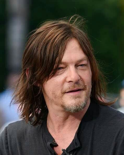 17 Best Images About Norman Reedus On Pinterest Rick And