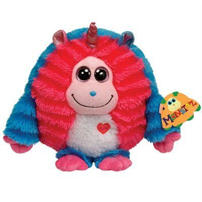 17 Best Images About Monstaz On Pinterest Toys Plush