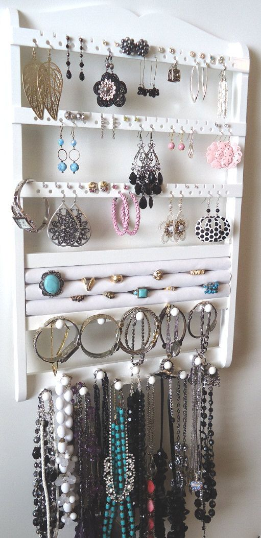 Ring Holder – Jewelry Displ