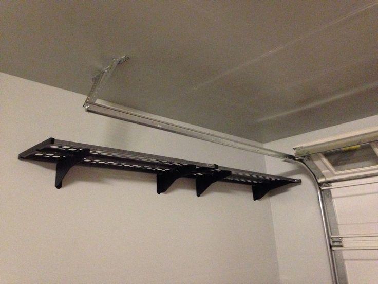 Garage Storage. Kobalt Racks From Lowes