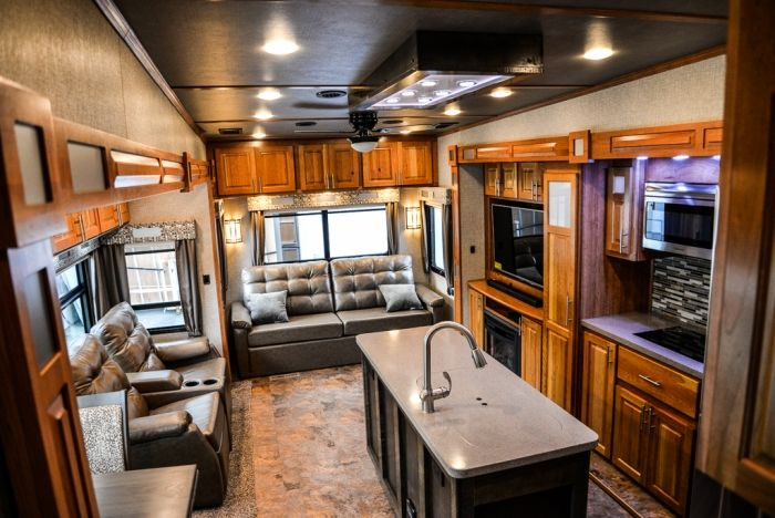 17 Best Images About AUGUSTA RV On Pinterest