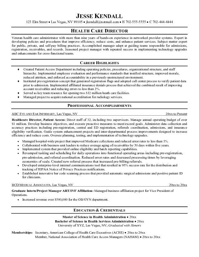 Resume Goals Ideas. Sample Professional For Writing Objective