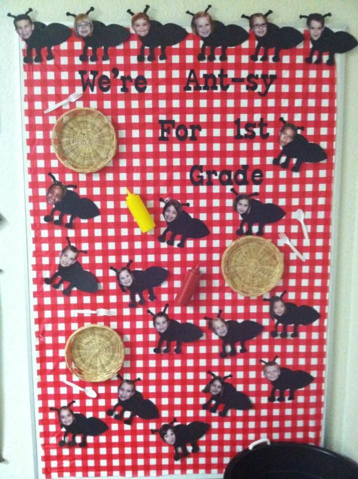 End of the year bulletin board Education Pinterest
