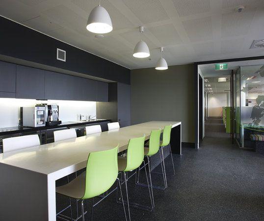 Corporate Design Australian Interior Design Awards