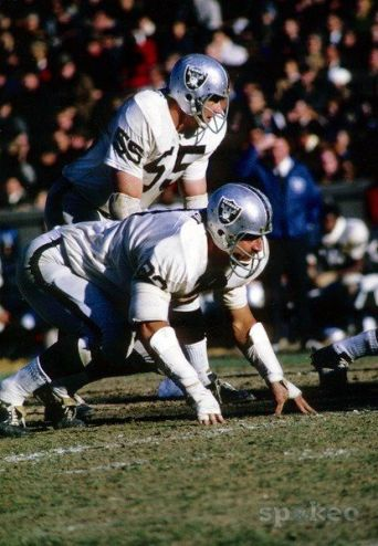 Image result for dan conners raiders images photos