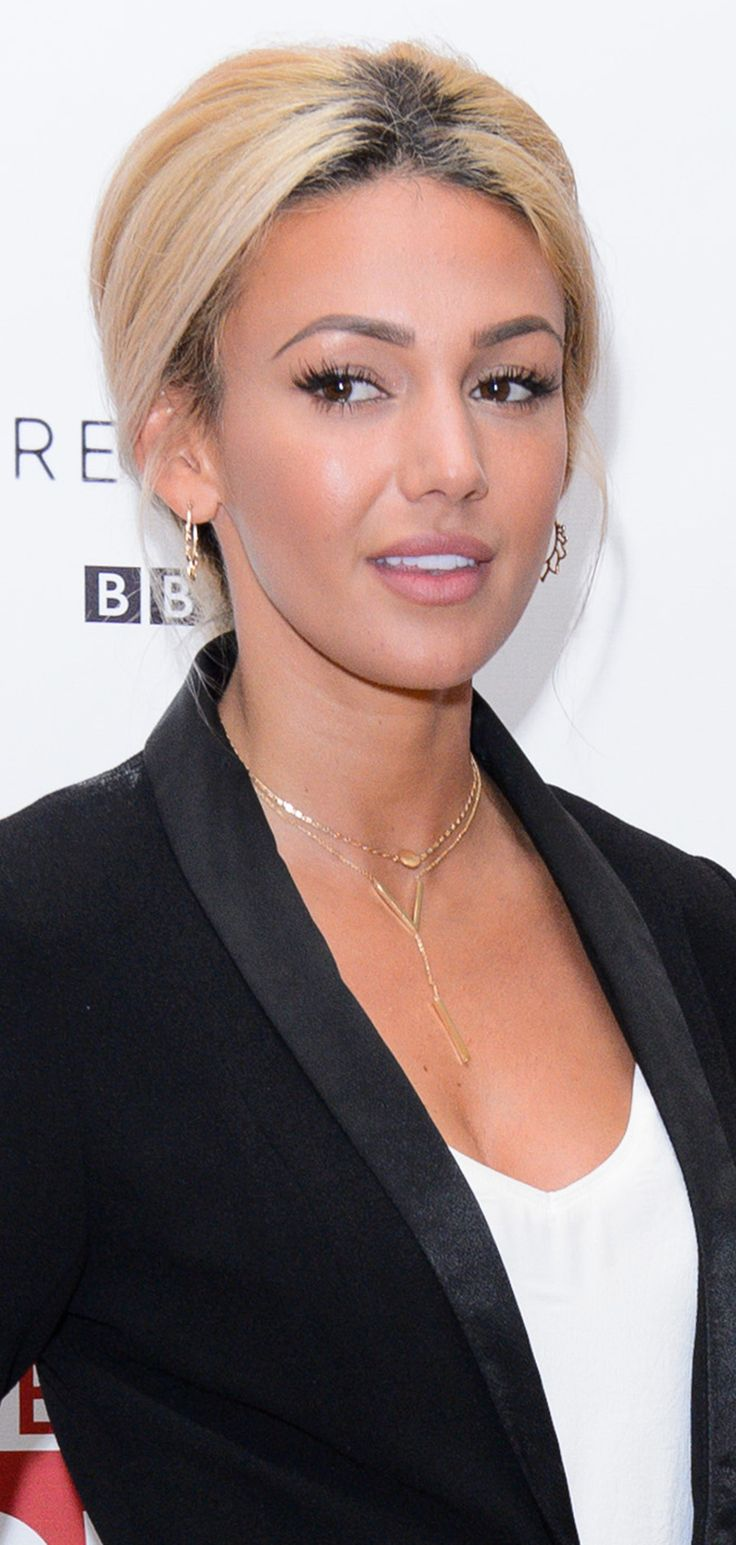 508 Best Images About Michelle Keegan On Pinterest