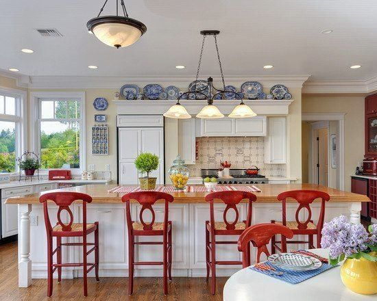 209 Best Images About Red White And Blue Decorating On