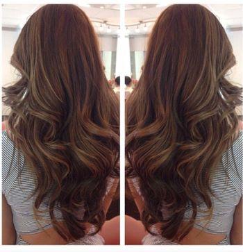 best 20 big loose curls ideas on pinterest