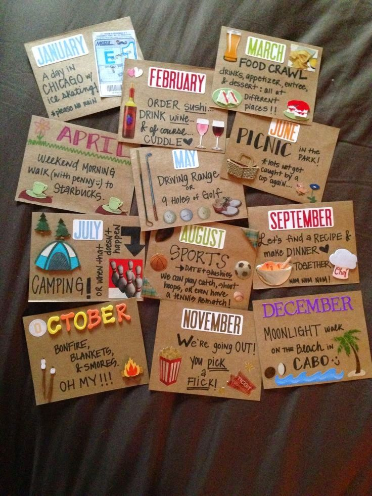 460 Best Images About Diy Gifts For Your Boyfriend On