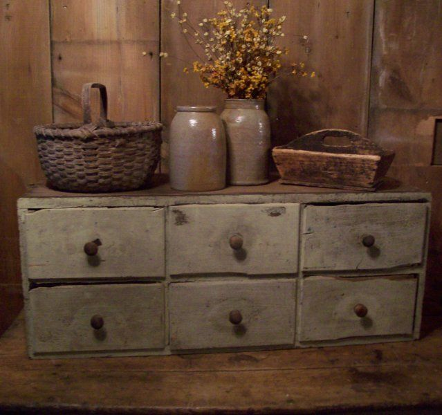 Simply Primitive Home Decor Truro