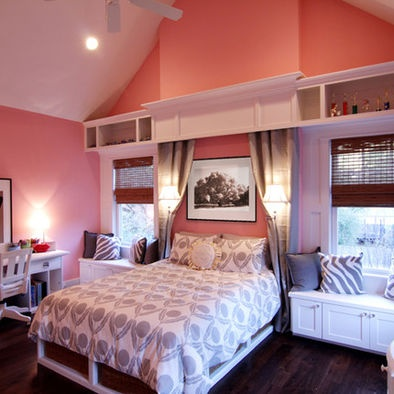Dishy Coral by Sherwin-Williams