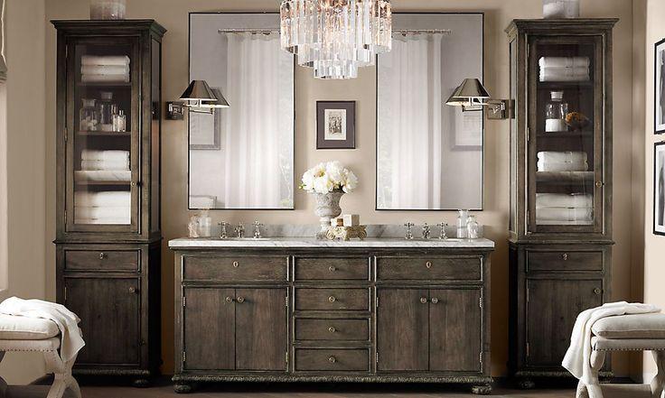 25+ Best Ideas About Restoration Hardware Bathroom On
