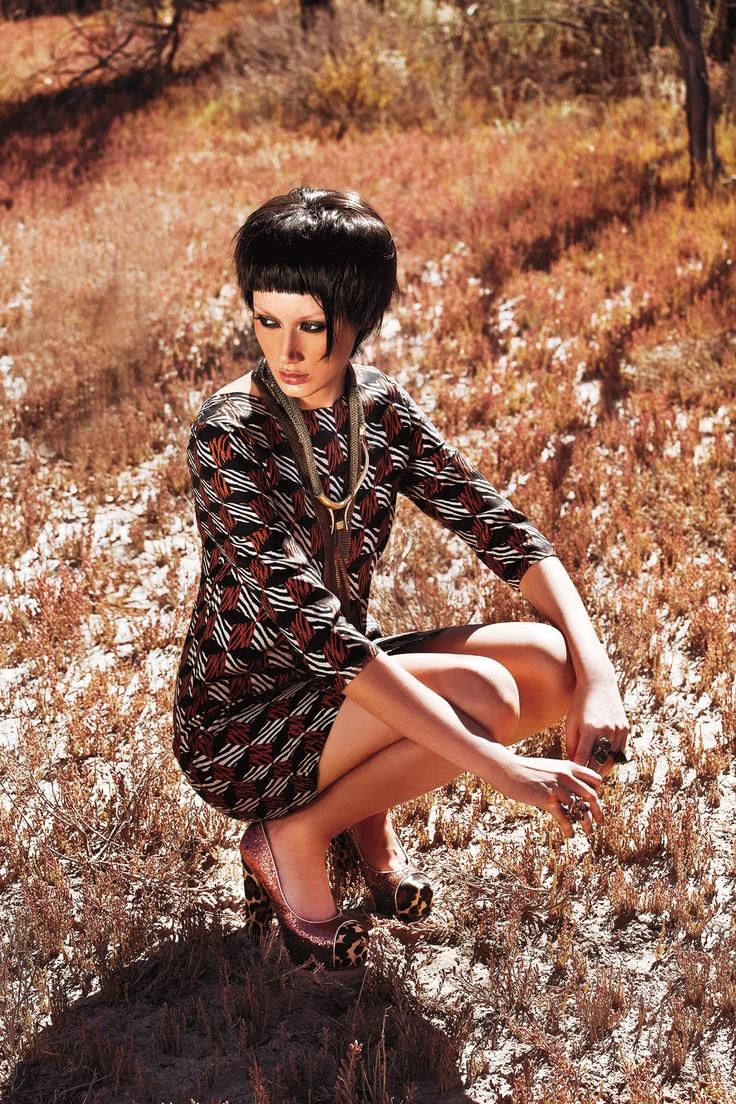 The Adelaide* Magazine Riverland fashion shoot. April 2012