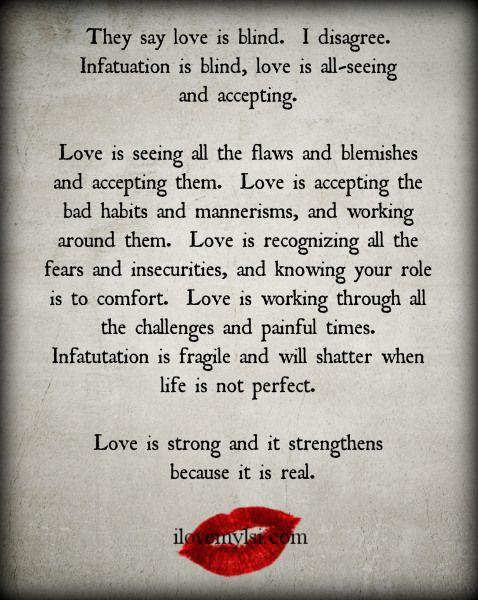 The 25 Most Romantic Love Q