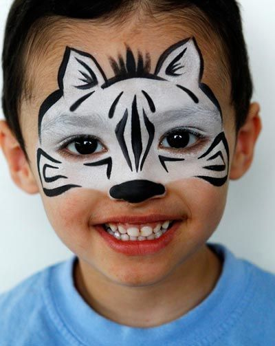 677 Best Images About Face Painting Amp More On Pinterest