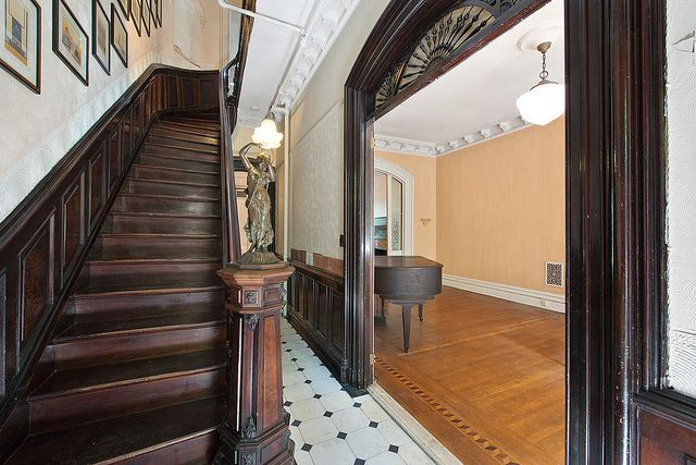 17 Best Images About Victorian Foyer On Pinterest Foyers