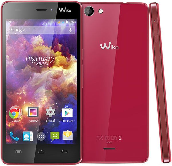 Image result for Wiko Highway V13