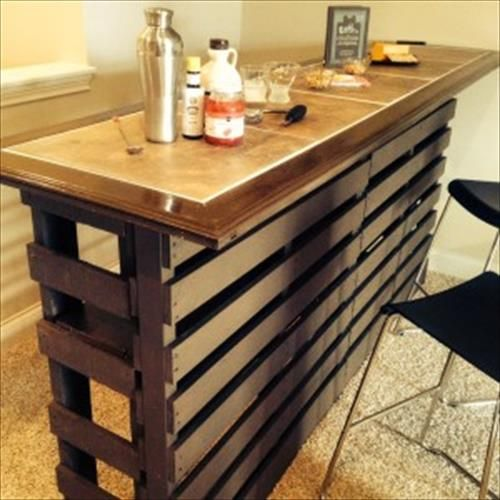 25 Best Ideas About Pallet Furniture Designs On Pinterest
