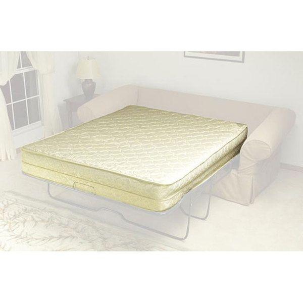 Air Dream Sleeper Sofa Mattress Rv wwwresnoozecom
