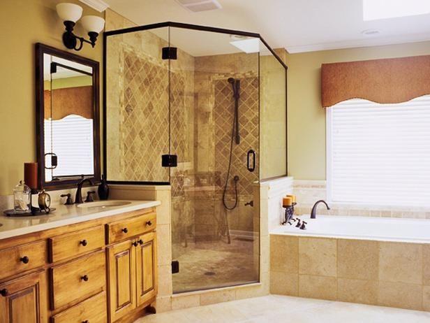 Top 145 Ideas About Tile Designs Bathrooms On Pinterest