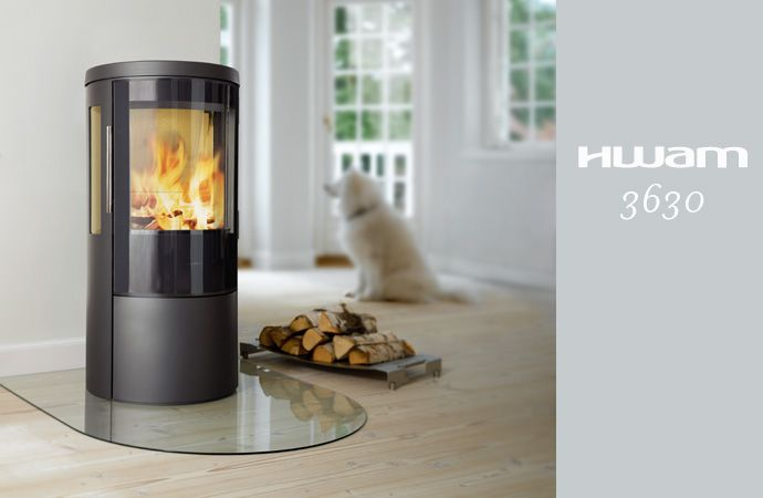 Contemporary Stand Alone Gas Fireplaces Modern The Hot