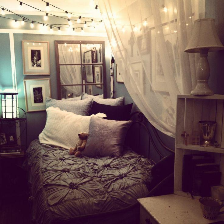 Cute Dorm Decorating Ideas Cozying Up A Small Bedroom Via Guest Room