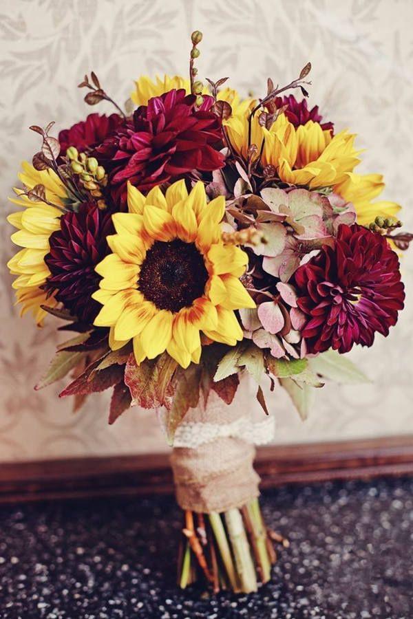 Best 25 Sunflower Weddings Ideas On Pinterest