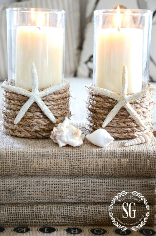 25 Best Dollar Tree Centerpieces Ideas On Pinterest