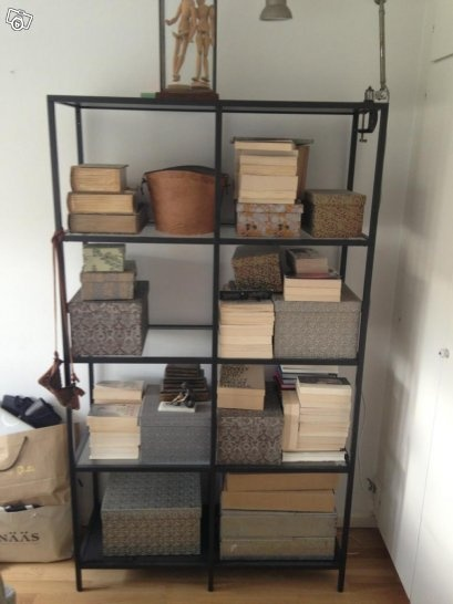 Vittsj Hylla Frn Ikea Art Display And Home Styling