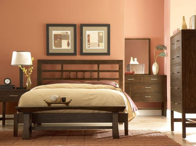 Asian Bedroom Design How To