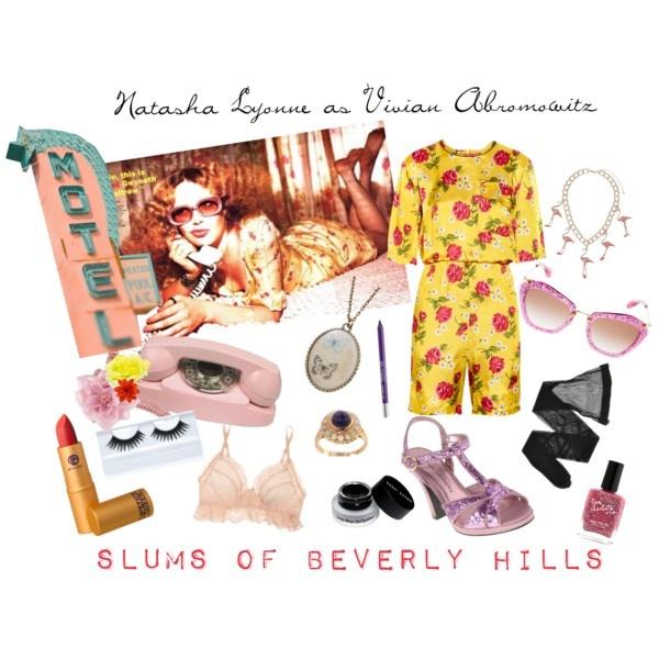 """Slums of Beverly Hills Vivian Abromowitz"" by"