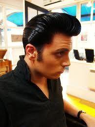 Best 25 Mens Rockabilly Hairstyles Ideas On Pinterest