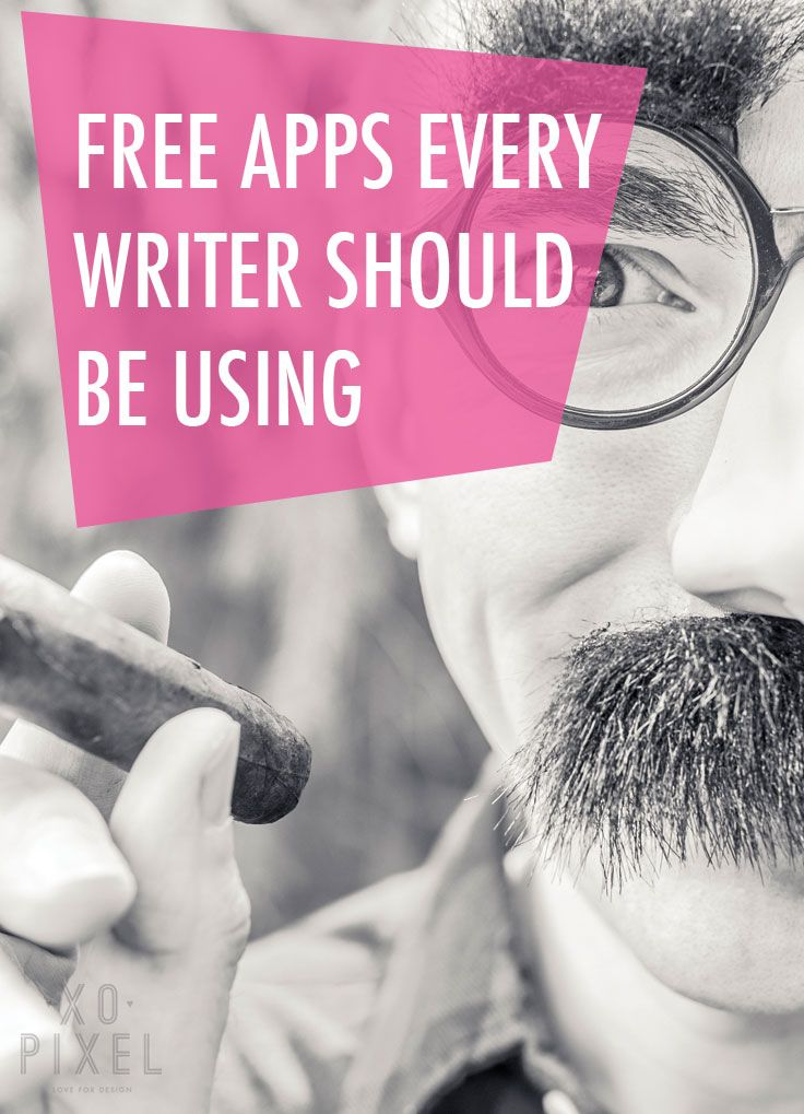 If you're wondering who Hemingway is, this post is for you. Sometimes writing can be a pain.Especially if you're writing a