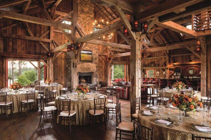 Best Wedding Venues Winter Weddings