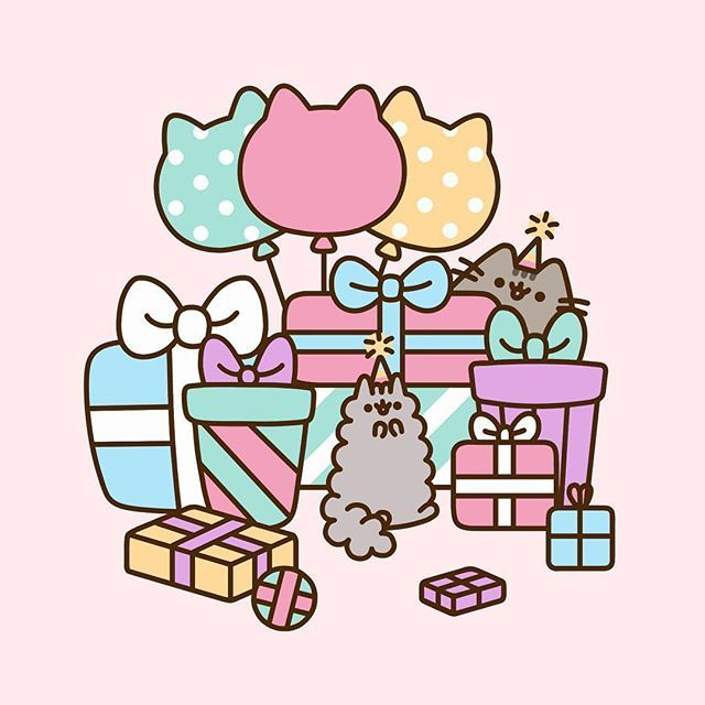 17 Best Images About Pusheen The Cat On Pinterest Merry