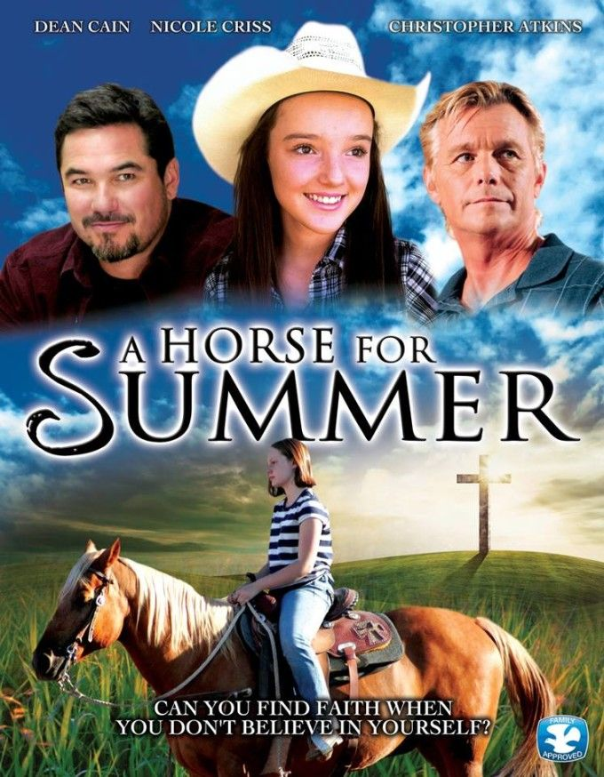 horse movies HORSE FOR SUMMER Horse Movies Pinterest